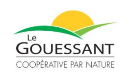 logo Le Gouessant partenaire