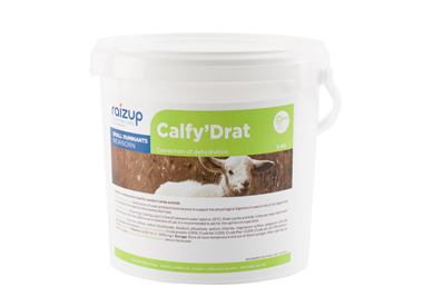 Calfy'Drat bucket
