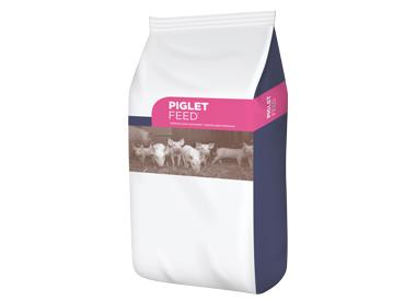 25kg bag of piglet feed