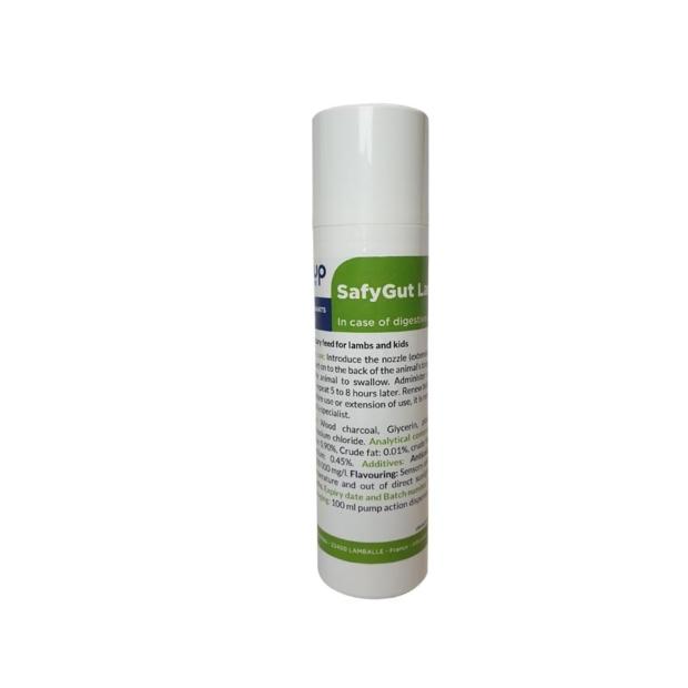 SafyGut Lamb pump of 100 ml